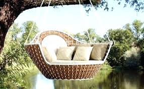 Round Swing Chair Outdoor Basket Bed Buy Furniture Hanging For Bedroom Amazon