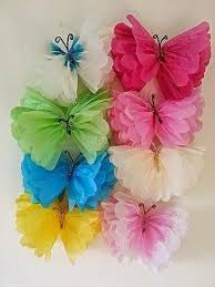 Art And Craft For Kids With Tissue Paper