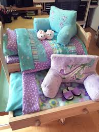 wollyonline blog making an american trundle doll bed with
