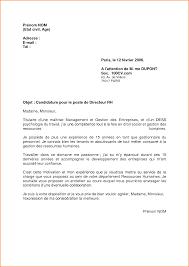 Lettre De Motivation Promotion Interne Lettres Modeles En Lettre De Motivation Modele Lettres Commerciales En Francais