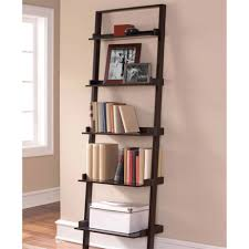 ana white build a leaning wall shelf free and easy diy project