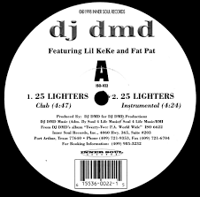 dj dmd 25 lighters lyrics genius lyrics