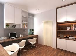 100 Bungalow House Interior Design Study Room Study Room Modern Contemporary