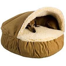 Cozy Cave Dog Bed Xl by Amazon Com Snoozer Cozy Cave Khaki Small Pet Beds Pet Supplies