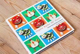 kochbuch kaldewey vegane küche für kinder
