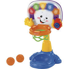 Fisher-Price Laugh & Learn Learning Basketball - Walmart.com 1987 Fisher Price Farm Toy Youtube Fisherprice Laugh Learn Jumperoo Walmartcom Amazoncom Bright Starts Having A Ball Cluck And Barn Fun Sounds Demo Little People Vintage Learningactivity Table Lego With Learning Basketball Animal Friends Toys Games Toysrus Vintage Sound Activity Center Mini My First