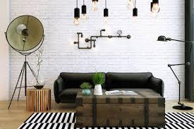 industrial style in interior design cosentino uk
