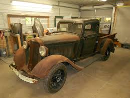 100 Dodge Pickup Trucks For Sale 1933 Tow Truck For 90K Not Mine Chrysler Products