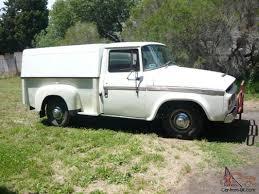 100 Vintage Dodge Trucks D5N Pick UP Truck