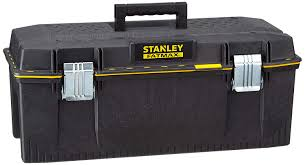 Stanley Waterproof Toolbox Inch Power Tool Combo Packs Box Lockable ... Tool Boxes Cap World Truck Chest Side And Crossover Cross Over Box Highquality Tinpec Universal Waterproof White Led Bedrear Kobalt 305in Plastic Lockable Wheeled Black At Lowescom Field Seal Ag Storm What You Need To Know About Husky Voltmatepro Premium Jump Starter Power Supply Air Compressor Tan Bed Storage Collapsible Khaki Great Rgid 22 In Pro Black222570 The Home Depot Garage Tools For Sale Prices Brands Review Impact Resistant Princess Auto 1800 Weatherproof Protective Case 9316 In