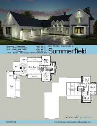 One Level House Floor Plans Colors 52 Best Ahp 1 1 2 Story House Plans Images On Pinterest Story