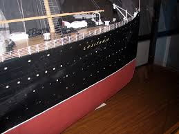 Rms Lusitania Model Sinking by The World U0027s Best Photos Of Lusitania And Oceanliner Flickr Hive Mind