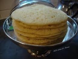 cuisine de chahrazed baghrirs ou crêpes mille trous la cuisine de meriem