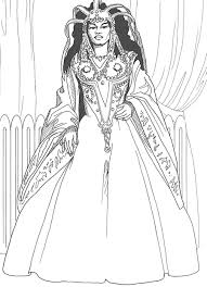 Leontyneprice Coloring Page Is One Of The Pages Listed In Black History Category Check Out More Our Miscellaneous