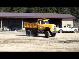 1977 International 1750 Dump Truck For Sale | Sold At Auction June ...