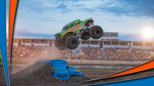 Monster Truck Throwdown | Monster Truck Events, Photos, Videos.