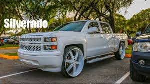 All White Chevy Silverado 1500 In HD (must See) - YouTube All American Classic Cars 1950 Chevrolet 3100 Pickup Truck Possible Delay For Nextgen Chevy And Gmc Trucks Motor Trend 10 Things You Need To Know About The New Silverado 95 Octane The 15 About 2019 2016 Detroit Autorama Photo Gallery Allnew Lt Trailboss Revealed Bangshiftcom Of Quagmire Is For Sale Buy Off 2017 1500 Crew Cab 4wd Z71 Star Edition Allnew Was Introduced At An Event Chevys Gets New 3l Duramax Diesel Larger Wheelbase