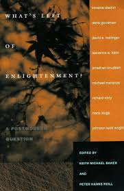 100 Keith Baker Homes Whats Left Of Enlightenment A Postmodern Question Edited By