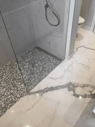100 Marble Walls Shower With Marble Walls And Floors Casey Martel
