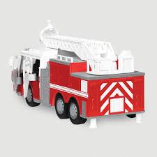 Driven Mini Fire Truck | 41802 | Kidstuff