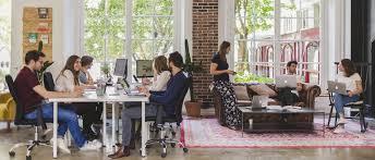 bureau partage trouvez le bureau idéal avec bureaux a partager