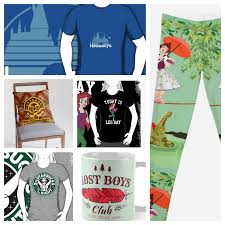 Non-Disney Places To Find Fun Disney Gear - TouringPlans.com ...