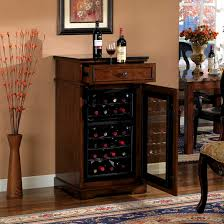 tresanti 24 bottle madison series dual zone convertible wine