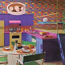 156 Best 50s 60s And 70s Interiors Ugly Is Beautiful Images On Pinterest