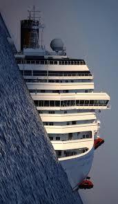 geogarage blog costa concordia italian cruise ship sinking can