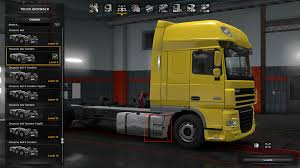 BDF Tandem Truck Pack V91.0 (05-June-18) - Page 278 - SCS Software