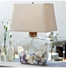Fillable Lamp Base Ideas by Fillable Lamps Lighting And Ceiling Fans