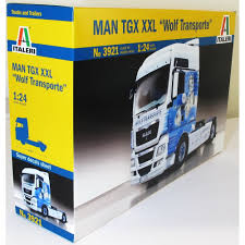 Italeri 1:24 3921 MAN TGX XXL WOLF TRANSPORTE Model Truck Kit ... Ford C600 City Delivery Truck Amt 804 125 New Plastic Model Mack R685st Kit 1 25 Scale Ebay Nissan King Cab 44 Sev6 Pickup W Cartograph Decals Plastic White Freightliner Dual Drive Miniart Gaz0330 Bus Builder Intertional Toy Aerial Ladder Fire Truck Buddy L Pressed Steel Worig Red Slot Cars And Car Decals Gallery Rling Bros Barnum Bailey For 1950s Trucks Don F150 Quake Hood Hockey Stripe Tremor Fx Appearance Vinyl Italeri 124 3912 Magiruz Deutz 360m19 Canvas 2584 Amt Transtar 4300