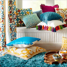 Pier One Decorative Pillows by Boho Home Boho Revival Means Style Your Way In New Pier 1 Collection