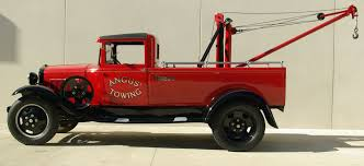 Model AA Rarities: Unusual Commercial Fords | Hemmings Daily