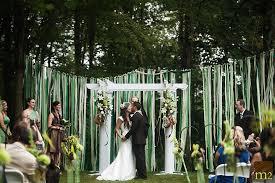 Backyard Wedding Ideas And Tips