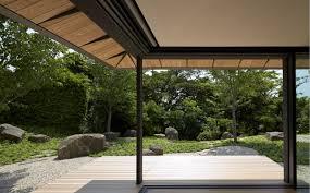 100 Design Garden House PC In Japan By Kengo Kuma Yellowtrace