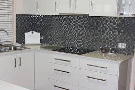 Brilliant Mosaic Tile Splashback