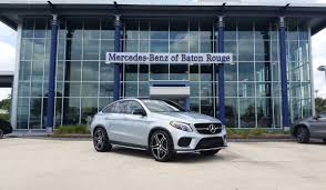Mercedes Dealer Baton Rouge | New Car Models 2019 2020