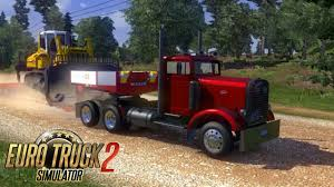 100 Trucking Equipment Euro Truck Simulator 2 Classy Peterbilt 351 Hauler