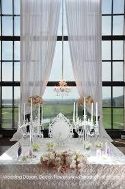 Rustic Wedding Decor Rentals Vancouver Swaneset Bay Resort Country Club Weddingdecor
