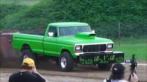 100 Truck Pulling Videos Super Street Gas 4x4 Pull Big Butler Fair