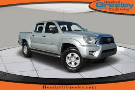 Toyota Trucks For Sale In Greeley, CO 80631 - Autotrader Greeley Gmc Dealers Buick Dealership New Used Weld County Garage Is A Dealer And 2019 Ram 1500 For Sale In Co 80631 Autotrader Truck City Service Appoiment Greeting Youtube Chevy Colorado Vs Silverado Troy Shoppers Honda Ridgeline Black Edition Crew Cab Pickup Toyota Trucks Survivor Otr Steel Deck Scale Scales Sales Drilling In Residential Becoming A Reality Kunc Wash Co