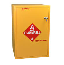 Flammable Safety Cabinet 45 Gal Yellow by Flammables Cabinet Regulations Best Home Furniture Decoration