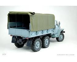 100 Rc Military Trucks Cross RC UC6 110 6x4 Scale Truck Crawler Kit CZRUC6 AMain Hobbies