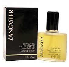 lancaster perfume concentrate eau de toilette spray 1 7 oz 50