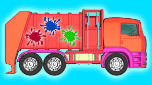 Garbage Truck Learn English Colors - Videos For Kids Collection ... George The Garbage Truck Real City Heroes Rch Videos For Garbage Truck Children L 45 Minutes Of Toys Playtime Good Vs Evil Cartoons Video For Kids Clean Rubbish Trucks Learning Collection Vol 1 Teaching Numbers Toy Bruder And Tonka Blue On Route Best Videos Kids Preschool Kindergarten Trucks Toddlers Trash Truck