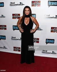 Kyle Richards Halloween Interview by Photos Et Images De Premiere Party For Bravo Networks U0027