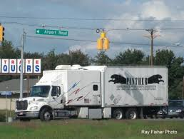 Panther Premium Logistics, Inc. - Medina, OH - Ray's Truck Photos