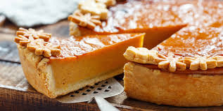 Crustless Pumpkin Pie by Ainsley Rodriguez U0027s Crustless Pumpkin Pie Recipe Bpi Sports
