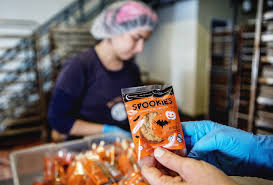 Healthy Halloween Candy Commercial Youtube by Local Bakeries Produce Alternatives To Mass Produced Halloween